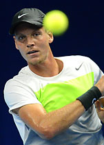 Tom� Berdych